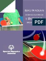 Buku Tenis Meja