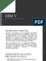4 Dsm v Generalidades