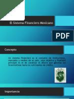 2. El Sistema Financiero Mexicano
