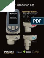 Posit Ector Inspection Kit