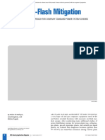 A Systematic Approach for Company Standard Power System Schemes