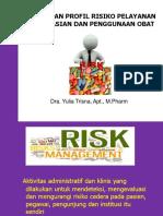 Profil Risiko Pkpo