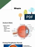 miopia & anisometrop