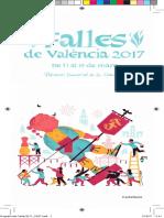 AF_Programa de Fallas 2017 CAST