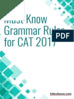 Basic English Grammar eBook