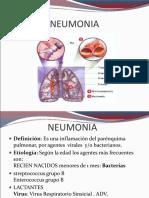 008 Neumonia SBO y Laringitis