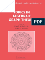 81573414-Lowell-W-Beineke-Robin-J-Wilson-Peter-J-Cameron-Topics-in-Algebraic-Graph-Theory.pdf