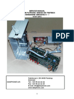 Service Manual 100712