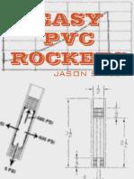 Easy Pvc Rockets Smiley