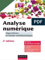 Filbet, Francis-Analyse numérique _ algorithme et étude mathématique.pdf