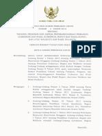 PKPU No. 2 Tentang Tahapan, Program Dan Jadwal Penyelenggaraan Pemilihan Tahun 2015