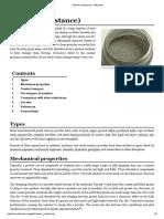 Powder (Substance) - Wikipedia