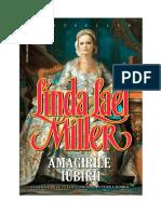 Caroline Si Calaretul LInda Lael Miller- Amagirile Iubirii