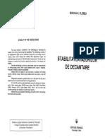 Stabilitatea Iazurilor de Decantare (Mircea N. Florea)