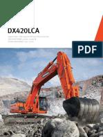 DX420LCA