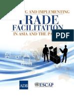 Trade Facilitation Book-ASIA Pacific