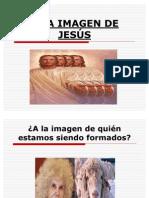 A LA IMAGEN DE JESÚS
