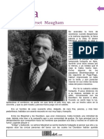 Maugham,William Somerset,Lluvia