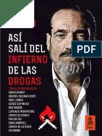 Dani el Rojo, «Así salí del infierno de las drogas» (Kailas)