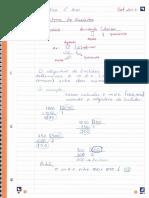 5 Ano Matematica_Algoritmo de Euclides