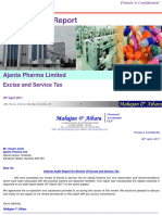 APL - Excise and Service Tax - Final - 03-17