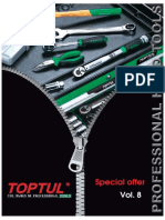 Toptul Special Offer Volume 8