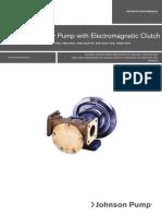 Jonhson Pump F9B-5600_E2011