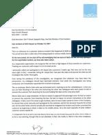 IndiGo Letter - 081117-2
