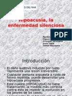 6787569 Hipoacusia La Enfermedad Silenciosa