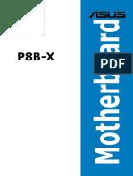 P8B-X