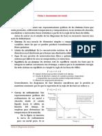Tema 5. Diagramas de Fases