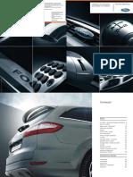 Catálogo de Acessórios (Todos Os Modelos)