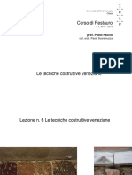 Tecniche-costruttive veneziane