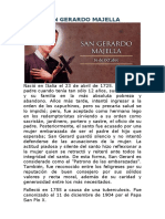 San Gerardo Majella