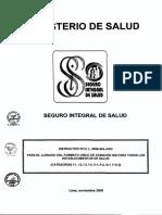 7_Instructivo N° 009-2008-SIS Para el llenado del FUA.pdf