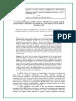 KOURY Artigo SocUrbs V1 N3nov2017 Os Grupos de Pesquisa Da UFPB I