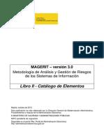 Libro II Catalogo