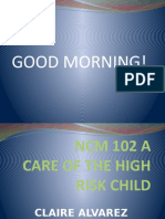 CARE OF THE HIGH RISK NEWBORN.pptx