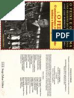 DA SILVA, José Luiz Werneck - O Autoritarismo Como Questão Teórica e Historiográfica, 1991