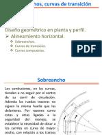 Clases Caminos I - 05 Pp Planta Sobreanchos