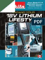 Catalog Tehnologie 18V
