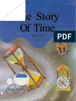 The Story of Time - Nita Berry