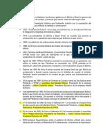 informe legislacion