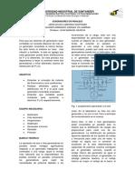 Generadores en Paralelo P y Q