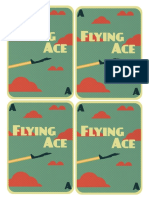 Flying Ace Graphic Design