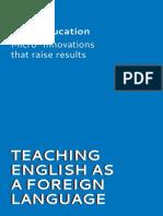 STIR Teaching English as Foriegn Language 0