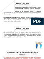 Cancer Laboral