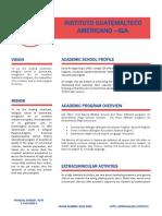 school profile terminado  pdf