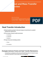 Review Heat Transfer