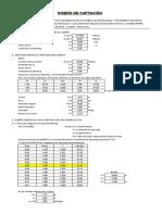 2. Calculo Captacion y Desarenador1